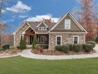 104 Sparrow Lane, Jasper, GA 30143 (MLS #5781446) :: North Atlanta Home Team