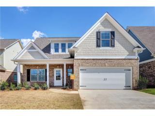 1108 Blind Brook Circle, Hoschton, GA 30548 (MLS #5781551) :: North Atlanta Home Team