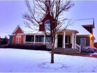 66 Sawtooth Oak Drive, Jefferson, GA 30549 (MLS #5781629) :: North Atlanta Home Team