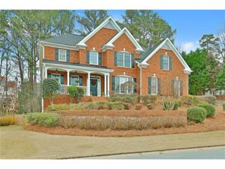 3514 Vintage Trail, Woodstock, GA 30189 (MLS #5781719) :: North Atlanta Home Team