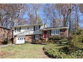 3989 Longview Drive, Chamblee, GA 30341 (MLS #5781723) :: North Atlanta Home Team