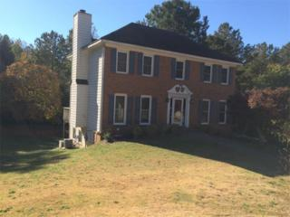 2107 Amherst Trail SE, Conyers, GA 30094 (MLS #5781772) :: North Atlanta Home Team