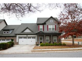 10 Oak Forest Trail, Dahlonega, GA 30533 (MLS #5781805) :: North Atlanta Home Team