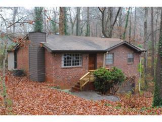 4421 Marjorie Road SW, Snellville, GA 30039 (MLS #5781823) :: North Atlanta Home Team