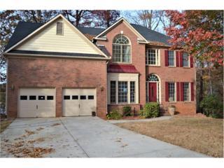 7310 Wood Hollow Way, Stone Mountain, GA 30087 (MLS #5781880) :: North Atlanta Home Team