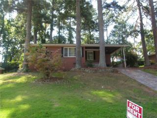 2344 Bonner Road, East Point, GA 30344 (MLS #5781918) :: North Atlanta Home Team
