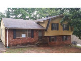 6634 Imperial Drive, Morrow, GA 30260 (MLS #5781921) :: North Atlanta Home Team