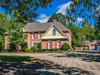 3508 Naples View NW, Kennesaw, GA 30152 (MLS #5782071) :: North Atlanta Home Team