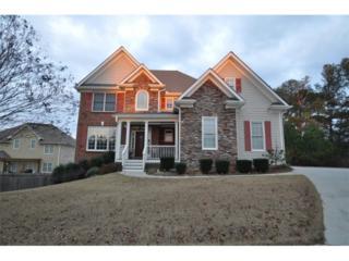 803 Arbor Way, Loganville, GA 30052 (MLS #5782231) :: North Atlanta Home Team