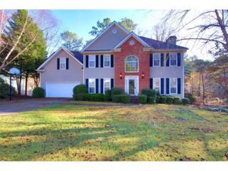 1156 Fords Lake Place NW, Acworth, GA 30101 (MLS #5782266) :: North Atlanta Home Team