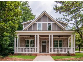 43 Clarendon Avenue, Avondale Estates, GA 30002 (MLS #5782438) :: North Atlanta Home Team