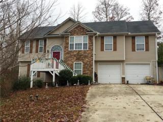 200 Jennifer Place, Dallas, GA 30157 (MLS #5782595) :: North Atlanta Home Team