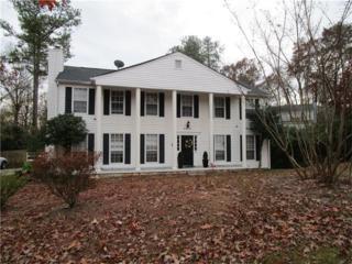 3624 Corners Way, Norcross, GA 30092 (MLS #5784638) :: North Atlanta Home Team