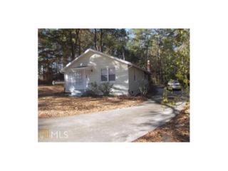 9286 Cedar Grove Road, Fairburn, GA 30213 (MLS #5784653) :: North Atlanta Home Team