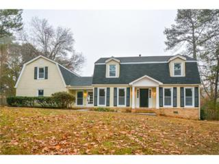 2452 Flagsmoor Drive, Snellville, GA 30078 (MLS #5784764) :: North Atlanta Home Team