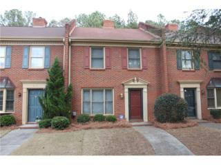 265 Braxton Place #265, Tucker, GA 30084 (MLS #5784773) :: North Atlanta Home Team