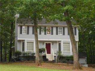 3848 Mill Glen Drive, Douglasville, GA 30135 (MLS #5784836) :: North Atlanta Home Team