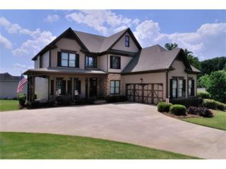 6310 Talking Tree Court, Cumming, GA 30028 (MLS #5784932) :: North Atlanta Home Team