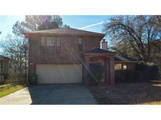 848 Arbor Hill Drive, Stone Mountain, GA 30088 (MLS #5785039) :: North Atlanta Home Team