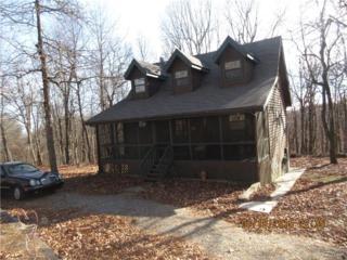 210 Burnt Mountain Ridge Road, Jasper, GA 30143 (MLS #5785150) :: North Atlanta Home Team