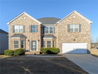 3720 Morinda Drive, Douglasville, GA 30135 (MLS #5785179) :: North Atlanta Home Team