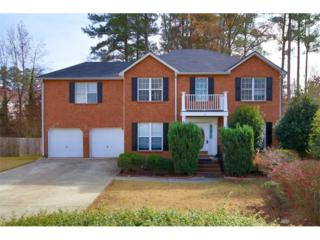 1305 Grace Hadaway Lane, Lawrenceville, GA 30043 (MLS #5785238) :: North Atlanta Home Team