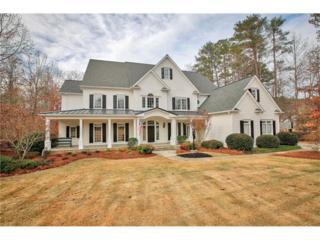 310 Lake Bend Court, Alpharetta, GA 30004 (MLS #5785287) :: North Atlanta Home Team