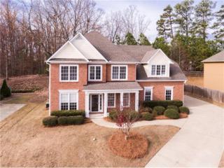 4347 Sandy Branch Drive, Buford, GA 30519 (MLS #5785315) :: North Atlanta Home Team