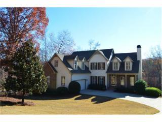 4611 Windcroft Circle, Hoschton, GA 30548 (MLS #5785322) :: North Atlanta Home Team