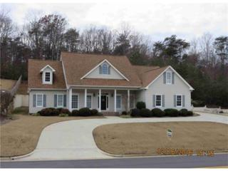 2667 Waters Edge Drive, Gainesville, GA 30504 (MLS #5785450) :: North Atlanta Home Team