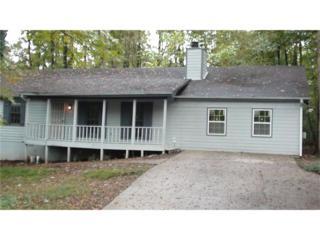 2043 Young Road, Lithonia, GA 30058 (MLS #5785538) :: North Atlanta Home Team