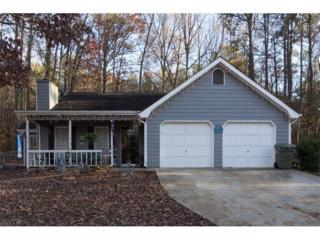 105 Lakeside Drive, Covington, GA 30016 (MLS #5785572) :: North Atlanta Home Team
