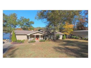 122 E Montego Court NW, Milledgeville, GA 31061 (MLS #5785586) :: North Atlanta Home Team