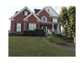 1673 Windrush Way, Grayson, GA 30017 (MLS #5785847) :: North Atlanta Home Team