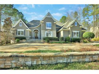 302 White Springs Lane, Peachtree City, GA 30269 (MLS #5786163) :: North Atlanta Home Team