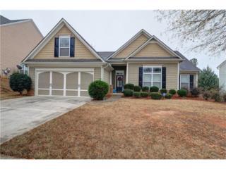 2090 Village Green Drive, Fairburn, GA 30213 (MLS #5786331) :: North Atlanta Home Team