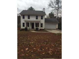 2841 Quinbery Drive, Snellville, GA 30039 (MLS #5786403) :: North Atlanta Home Team