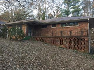 2730 Spring Drive SE, Smyrna, GA 30080 (MLS #5786537) :: North Atlanta Home Team