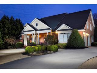 415 Grove Ridge Drive, Loganville, GA 30052 (MLS #5786563) :: North Atlanta Home Team