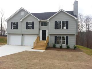8836 Grassy Knoll Lane, Clermont, GA 30527 (MLS #5786587) :: North Atlanta Home Team