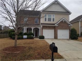 89 Stallion Way, Hiram, GA 30141 (MLS #5786732) :: North Atlanta Home Team