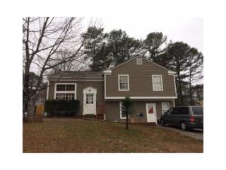 1362 Black Hickory Place, Norcross, GA 30093 (MLS #5786931) :: North Atlanta Home Team
