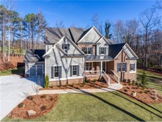 3585 Muirfield Drive, Milton, GA 30004 (MLS #5786945) :: North Atlanta Home Team