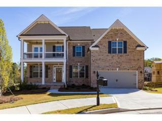 1633 Harvest Wood Court, Hoschton, GA 30548 (MLS #5787026) :: North Atlanta Home Team