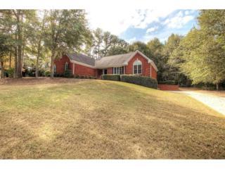 837 Ivy Ridge Drive, Loganville, GA 30052 (MLS #5787059) :: North Atlanta Home Team