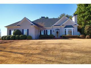 2264 Sidney Drive, Gainesville, GA 30506 (MLS #5787064) :: North Atlanta Home Team