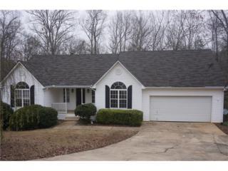 5140 Greenbriar Circle, Monroe, GA 30656 (MLS #5787068) :: North Atlanta Home Team
