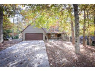 4758 Old Lyme Court, Peachtree Corners, GA 30096 (MLS #5787188) :: North Atlanta Home Team