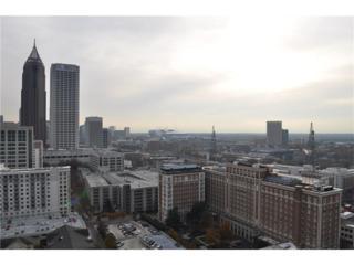 860 Peachtree Street NE #2118, Atlanta, GA 30308 (MLS #5787375) :: North Atlanta Home Team