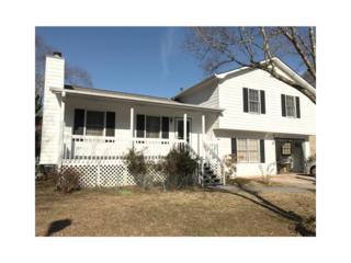 3837 Trenton Drive, Snellville, GA 30039 (MLS #5787390) :: North Atlanta Home Team
